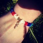 Protection Amulet Bracelet
