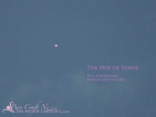 Venus_Zoomed_4thNov2013
