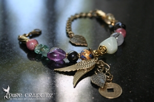 Energy & Stress Relief Bracelet