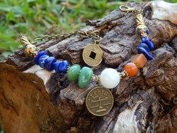 Libra Zodiac Bracelet -  $120.00