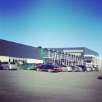 Claudelands Event Center