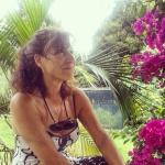 My beautiful Mum